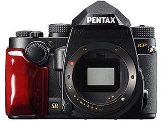 【お得なセットもあります!】 PENTAX/ペンタックス PENTAX KP J limited Black & Gold(ブラック&ゴールド) ボディキット デジタル一眼レフカメラ
