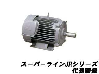 MITSUBISHI/三菱電機 【代引不可】SF-JR 0.4KW 6P 200V 標準三相モータ (グレー)