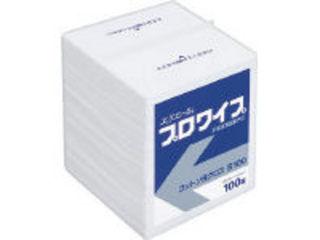 elleair/エリエールビジネスサポート プロワイプ コットンRクロス S100 30パック入 623247
