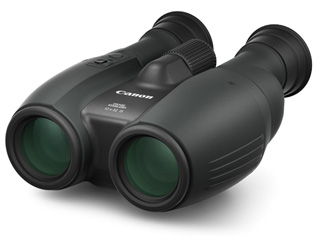CANON/キヤノン BINOCULARS 12×32 IS 双眼鏡 ポロプリズム 【12x32 IS】