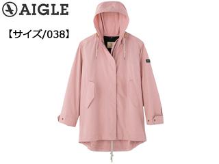 AIGLE/エーグル ★★★ZBF058J-112 W WR コットンフィッシュテール レディース 【038】 (ライトプードル)