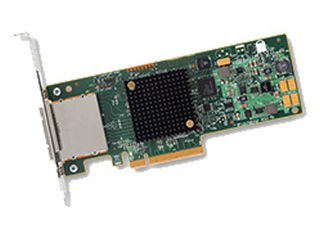 NETGAER/ネットギア・インターナショナル 【キャンセル不可】READYNAS RR3312、 RR4312用 拡張ユニット接続SASモジュール RRSASEXP-10000S