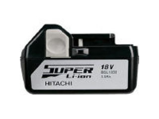 HiKOKI/工機ホールディングス リチウムイオン電池 BSL1830