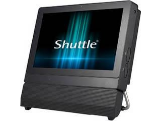 Shuttle P20U