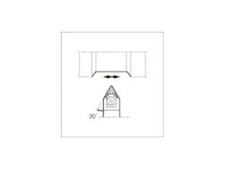 KYOCERA/京セラ 外径加工用ホルダ WTENN2020K-16N