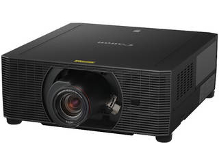 CANON/キヤノン リアル4Kプロジェクター POWER PROJECTOR 600lm 4K6020Z