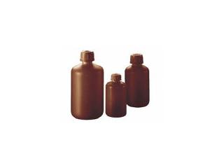SANPLATEC/サンプラテック PE細口遮光瓶 250ml 2811