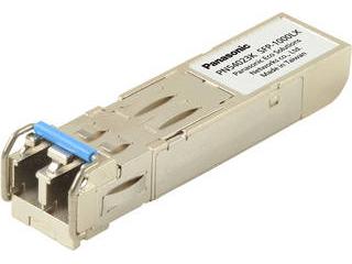パナソニックLSネットワークス 1000BASE-LX SFP Module モジュール PN54023K
