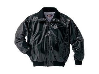 ZETT/ゼット BOG455-1900 グラウンドコート 【LOサイズ】 (ブラック)
