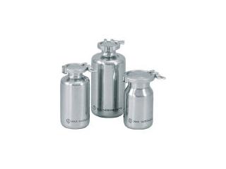 NITTO KINZOKU/日東金属工業 危険物輸送容器 1.3L PSF-10UNS
