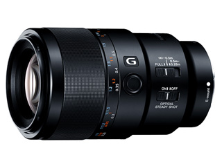 【nightsale】 SONY/ソニー SEL90M28G FE 90mm F2.8 Macro G OSS