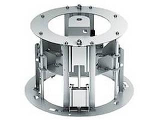 CANON キヤノン VB-H651V用埋込取付キット SR640-S-VB