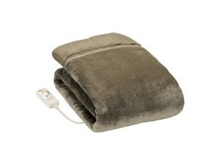 KODEN/広電 CWK806S 電気かけしき毛布 フランネル