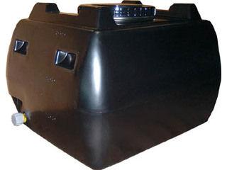 SUIKO/スイコー 【代引不可】ホームローリータンク500 黒 HLT-500(BK)