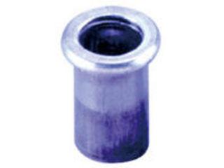 LOBTEX/ロブテックス LOBSTER/エビ印 ナット Dタイプ アルミニウム 6-3.5 (1000個入) NAD640M