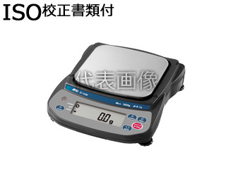 最高級のスーパー ISO校正書類付:エムスタ 【/キャンセル】パーソナル天びん EJ-4100 A&D/エー・アンド・デイ-DIY・工具
