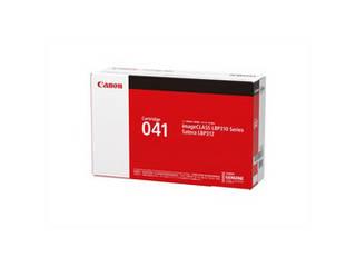 CANON/キヤノン LBP312i用トナーカートリッジ041 0452C003