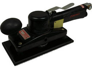 COMPACT TOOL/コンパクト・ツール 吸塵式オービタルサンダー 803C2D(C)MPS