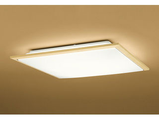 ODELIC/オーデリック OL251568BC 和LEDシーリングライト 白木【~6畳】【Bluetooth 調光・調色】※リモコン別売