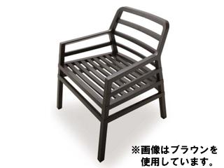 Nardi/ナルディ 【時間帯指定不可】NAR-C01BE アリアチェアー クッション付 (ベージュ)
