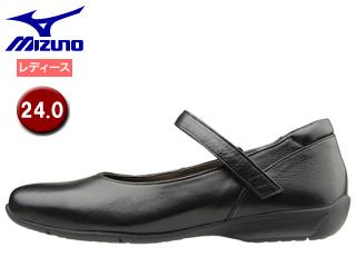 mizuno/ミズノ B1GH1763-09 セレクト710 【240】 (ブラック)