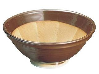 ヤマセ製陶所 【TOKONAME/常滑焼】すり鉢 15号