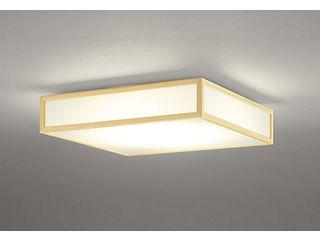 ODELIC/オーデリック OL291099BC 和LEDシーリングライト 檜【~6畳】【Bluetooth 調光・調色】※リモコン別売