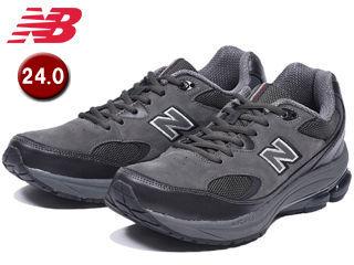 NewBalance/ニューバランス MW1501-PH-6E ウォーキングシューズ メンズ 【24.0cm】【6E(超ワイド)】 (ファントム)
