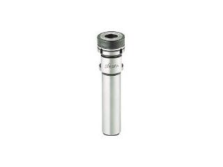 YUKIWA/ユキワ精工 ニュードリルミルチャック 把握径0.5~10mm 全長125mm S25-NDC10-125