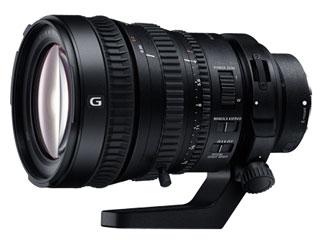 SONY/ソニー SELP28135G FE PZ 28-135mm F4 G OSS