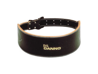 DANNO/淡野製作所 ウェイトリフティングベルトDX(Lサイズ)