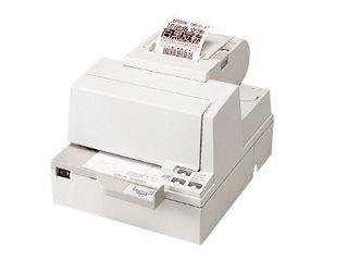 EPSON/エプソン サーマルレシート/スリッププリンター/パラレル/電源(PS-180+AC-170)・IFケーブル別売 TMH50002P