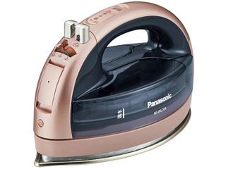 Panasonic/パナソニック NI-WL704-PN  コードレススチームアイロン「カルル」 ピンクゴールド