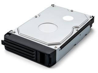 BUFFALO バッファロー テラステーション 5000WR WD Redモデル用オプション 交換用ハードディスク 4TB OP-HD4.0WR