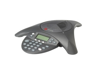 2021年激安 Polycom/ポリコム 【小規模から中規模会議室向け】会議システム SoundStation2 ディスプレイ有 PPSS-2-BASIC, シグマックス公式Shop 830bf3c3