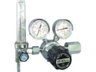 YAMATO/ヤマト産業 汎用小型圧力調整器 YR-90F(流量計付) YR90FH2TRC