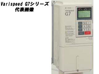 直送品 大規模セール 北海道 沖縄県 卸直営 離島には配送できません YASKAWA 本格ベクトル制御インバータ 安川電機 代引不可 200V級 CIMR-G7A25P50