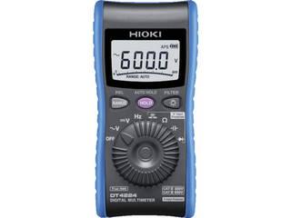 HIOKI/日置電機 デジタルマルチメータ DT4224