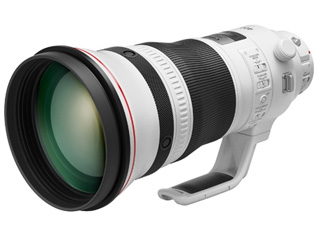 CANON/キヤノン EF40028LIS3 大口径超望遠レンズ EF400mm F2.8L IS III USM 【3045C001AA】