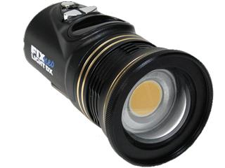 Fisheye/フィッシュアイ 30508 FIX NEO Premium 4030 DX II(ステルスブラック) 水中ライト