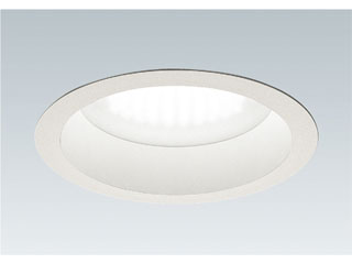 ENDO/遠藤照明 【納期11月以降予定】ERD4067W 浅型ベースダウンライト Φ200