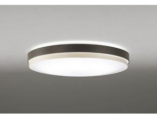 ODELIC/オーデリック OL291297BC LEDシーリングライト エボニーブラウン【~8畳】【Bluetooth 調光・調色】※リモコン別売