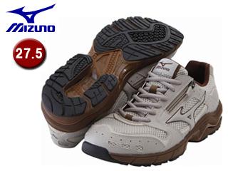mizuno/ミズノ 5KO300-49 WAVE EXPLORER FS2 【27.5cm】 (ベージュ)