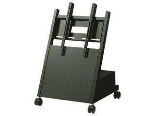 HAMILEX/ハミレックス XS-3247L ディスプレイスタンド ~49V型対応 【ローポジション:中型用】 ※要組立商品