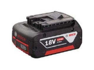 BOSCH/ボッシュ バッテリー スライド式 18V4.0Ahリチウムイオン A1840LIB