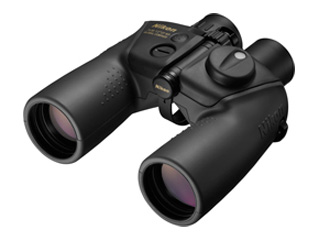 Nikon/ニコン 7×50CF WP GLOBAL COMPASS 双眼鏡 【7x50CF WP】