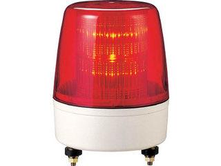 PATLITE/パトライト LED流動・点滅表示灯 KPE-220A-R