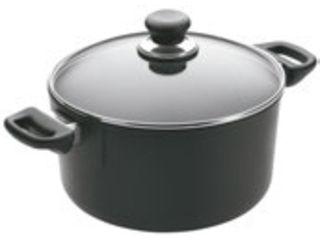 スキャンパン スキャンパン クラシック ダッチオーブン 20cm 蓋付 30001200