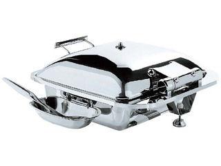 スマートチューフィング 角型(ステンレス蓋仕様)15600