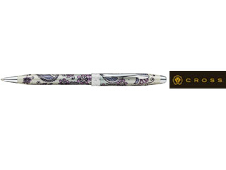 CROSS/クロス 【Botanica/ボタニカ】パープル ボールペン AT0642-2